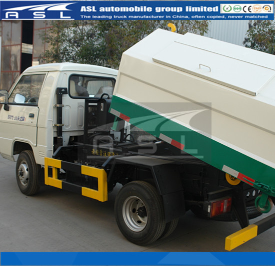 China Hook Lifts Dump Trucks have 20 units in our factory in stock