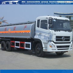 Best New 10cbm Oil Tank Lorries produced in ASL