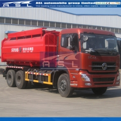 Best Dongfeng 16Tons Hook Loaders export to Tunisia